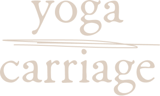 Logo: Yoga Carriage